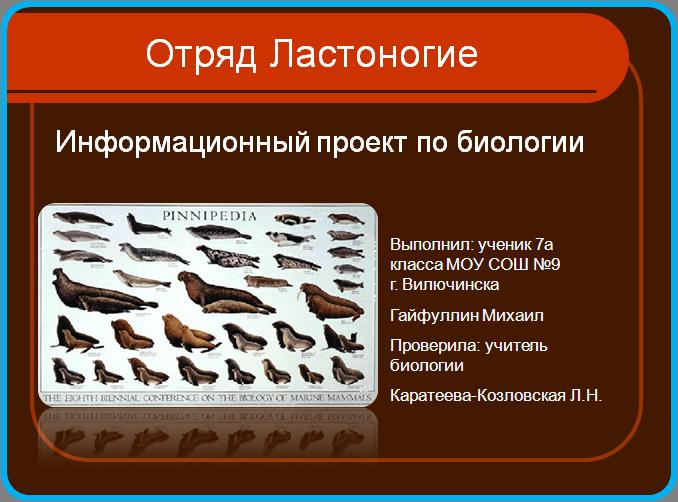 Всероссийская олимпиада по биологии в
